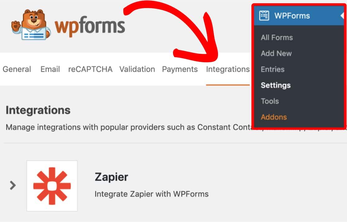 C:\Users\DREAM\Downloads\Open-the-WPForms-integration-settings.jpg