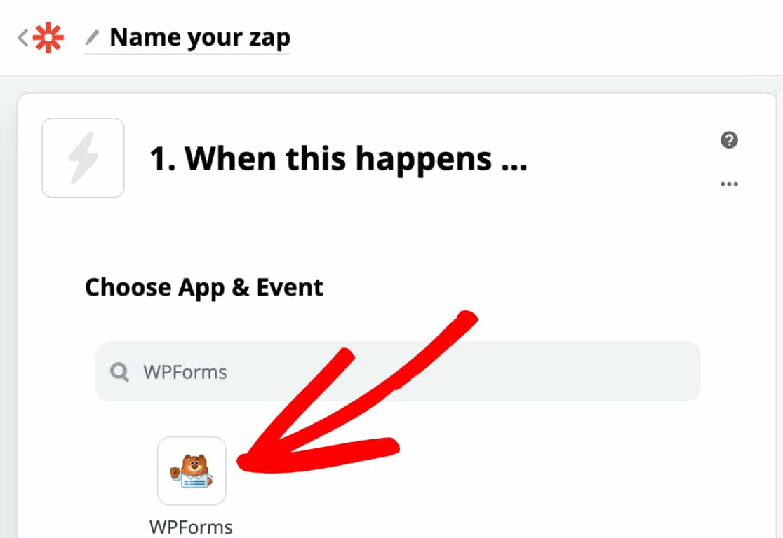 C:\Users\DREAM\Downloads\Select-WPForms-as-the-Trigger-App-in-Zapier.jpg