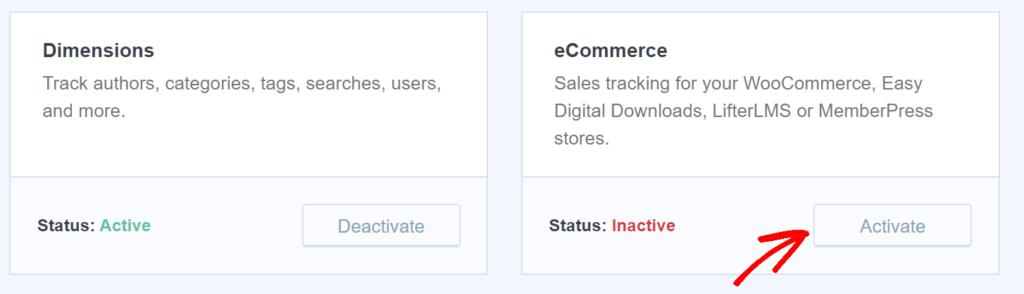 ecommerce-addon-monsterinsights